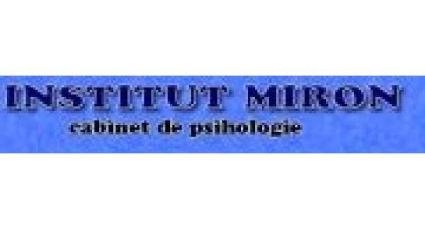 CLINICA DE PSIHOLOGIE INSTITUT MIRON PIATRA NEAMT