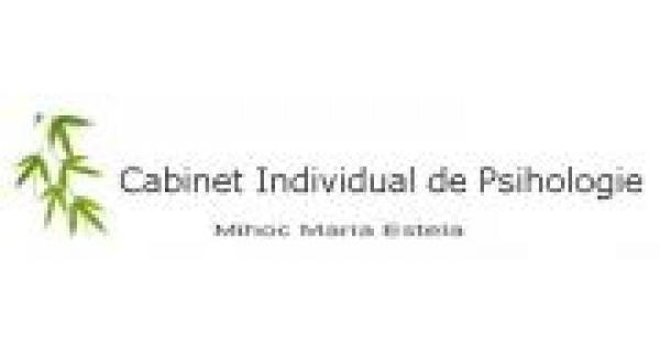 Cabinet Individual de Psihologie Mihoc Maria Estela