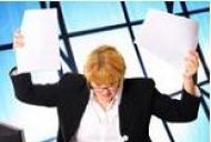Stresul legat de locul de munca