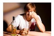 Copiii si alcoolul