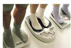 pierderea în greutate soizantă înainte și după