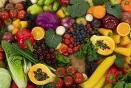 Slabeste sanatos cu fructele si legumele acestui sezon