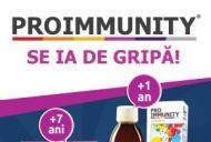 Proimmunity protejeaza imunitatea intregii familii