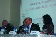Forumul National al Asociatiilor de Pacienti din Romania -  Concluzii