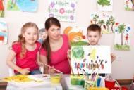 Activitati extrascolare pentru copiii cu ADHD