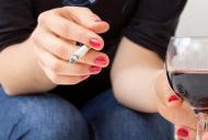 Alcoolul si riscul aparitiei cancerului