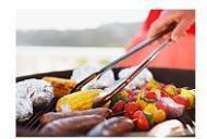 10 alimente si preparate bune de gatit pe gratar