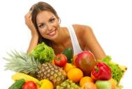 Alimentele colorate: ce beneficii aduc sanatatii si cum le alegem