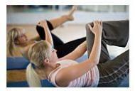Beneficiile exercitiilor Pilates