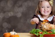Legatura dintre hormonii alimentari din carnea de pui si pubertatea precoce