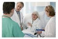 Interventia chirurgicala pentru tratarea incontinentei urinare