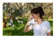 9 modalitati naturale de a combate alergiile