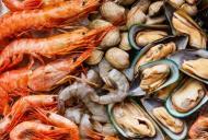Beneficii ale consumului de peste si fructe de mare