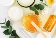 Produse cosmetice preparate acasa