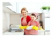 Cum sa mentineti casa curata fara efort