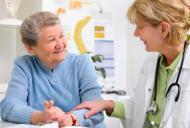 Factorii de risc si semnele precoce ale dementei