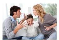 Cele mai grave greseli comise de parintii divortati