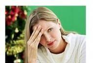 7 moduri prin care sa evitati durerile de cap de sarbatori