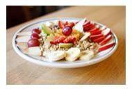 Excesul de fructe si cresterea in greutate