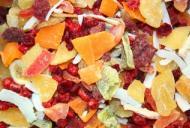 Fructe uscate si confiate: ce diferente exista intre ele si cat de sanatoase sunt