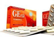 GE 132-un mix de antioxidanti puternici care actioneaza ca un scut de protectie impotriva mai multor afectiuni