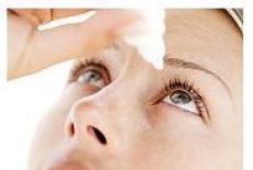 cum afectează praful vederea ca ajutor pentru viziune