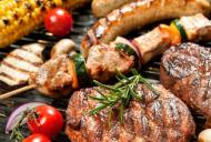 Cat de nociva poate fi carnea la gratar?