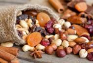 Idei de gustari sanatoase pentru calatorii, aprobate de nutritionisti