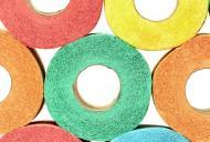 Riscurile utilizarii hartiei igienice colorate si parfumate