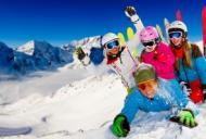 5 sporturi de iarna pentru mentinerea sanatatii
