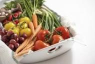 Profitati de vara - imbogatiti-va dieta cu legume proaspete!