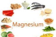 Pericolele lipsei de magneziu din organism