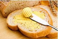 Unt versus margarina