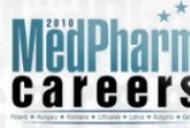 Targul International de Cariere Medicale si Farmaceutice