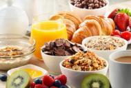 Idei pentru un mic-dejun sanatos si consistent