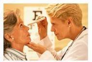 Migrena oftalmica