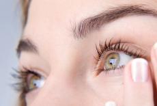 deteriorarea ochilor)