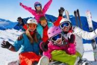Cum sa-ti protejezi articulatiile cand faci sporturi de iarna