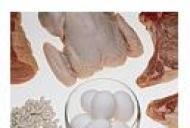 Cum puteti pierde in greutate cu ajutorul dietei cu un continut ridicat de proteine