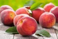 Piersicile, fructele verii care fac miracole pentru sanatate