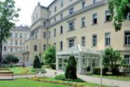 Centrul de cardiologie al clinicii private Confraternitat Josefstadt
