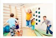 Sedentarismul in randul copiilor
