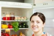 Reguli pentru un frigider curat si alimente sigure pentru consum