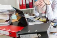Boala muncii in exces sau sindromul Burnout