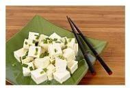 Tofu, o sursa importanta de proteine, fier si vitamina B