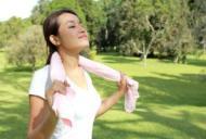 Remedii naturale pentru combaterea transpiratiei