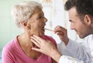 Cauzele umflaturilor de la nivelul boltii palatine