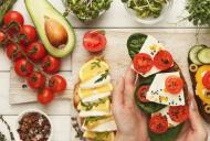 Veganism si vegetarianism: diferente, beneficii si riscuri asociate