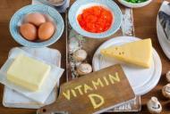 Cele mai bune surse vitamina D
