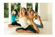 6 pozitii de yoga pentru avansati
